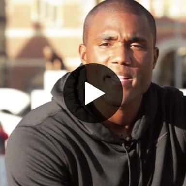 DISQ promo video boks workout