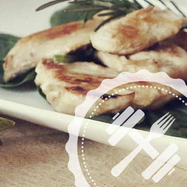 Clean Meals ontwerpen