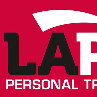 LAPT portfolio case banner