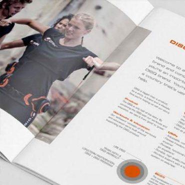 DISQ fitbrand fitbrandagency branding design fotografie webdesign