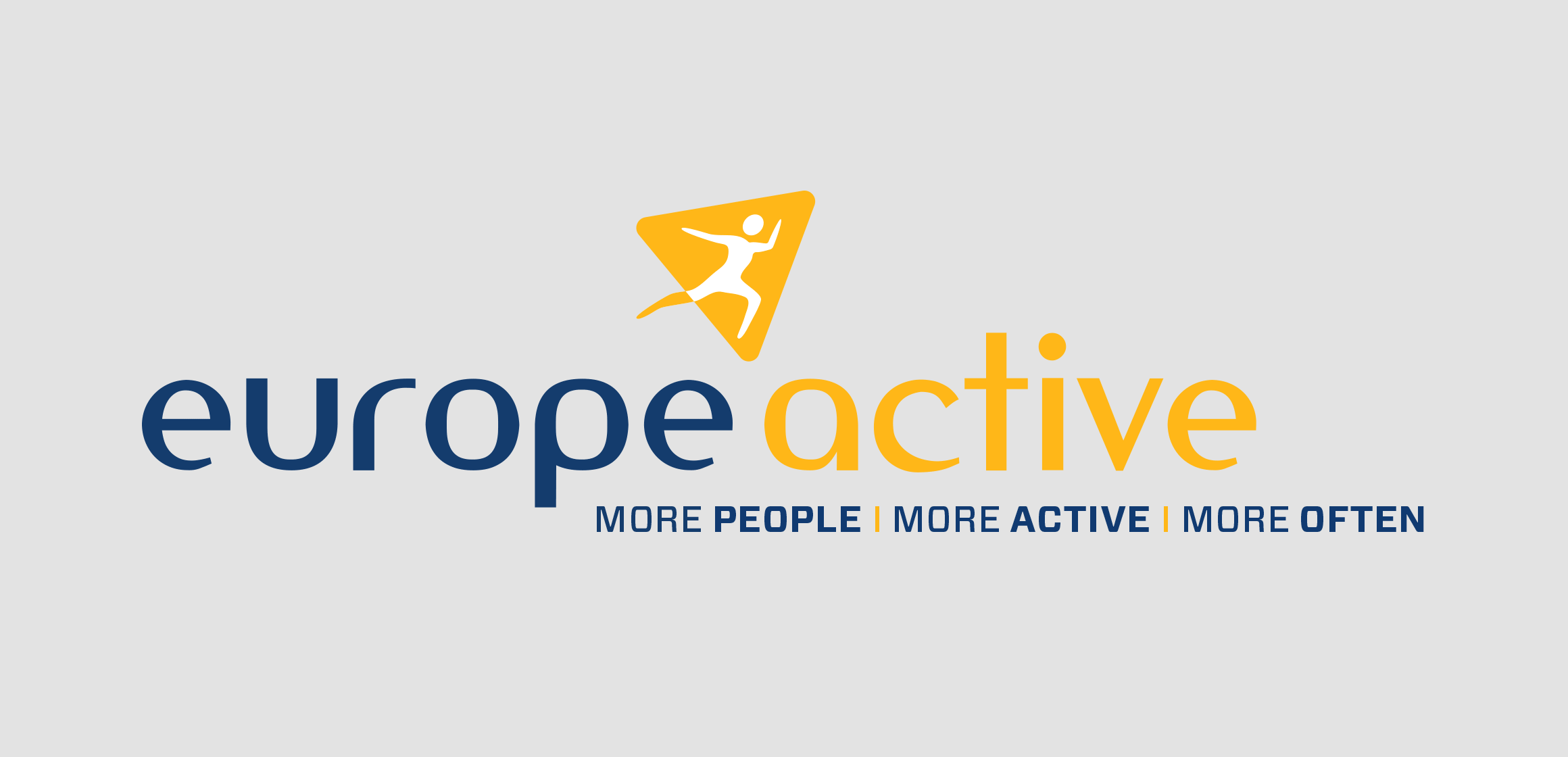 Europe Active Logo