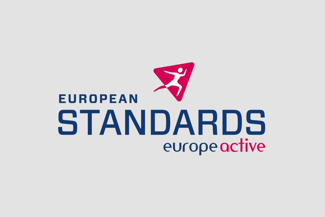 Europe Active standards