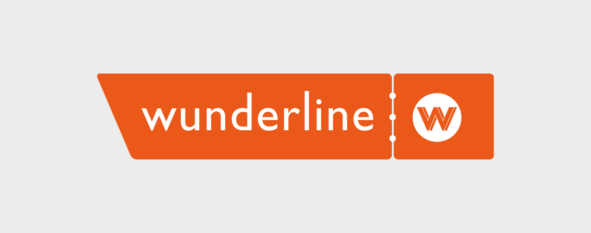 Wunderline logo