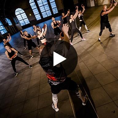 XCORE promotie video
