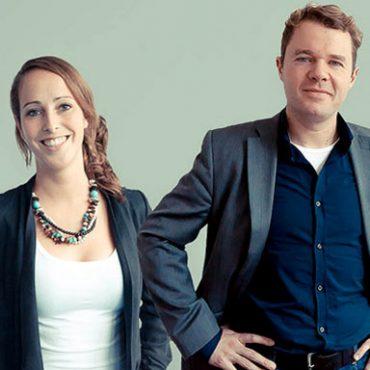 Fitbrand case rebranding kennispraktijk fitbrandagency branding design fotografie webdesign