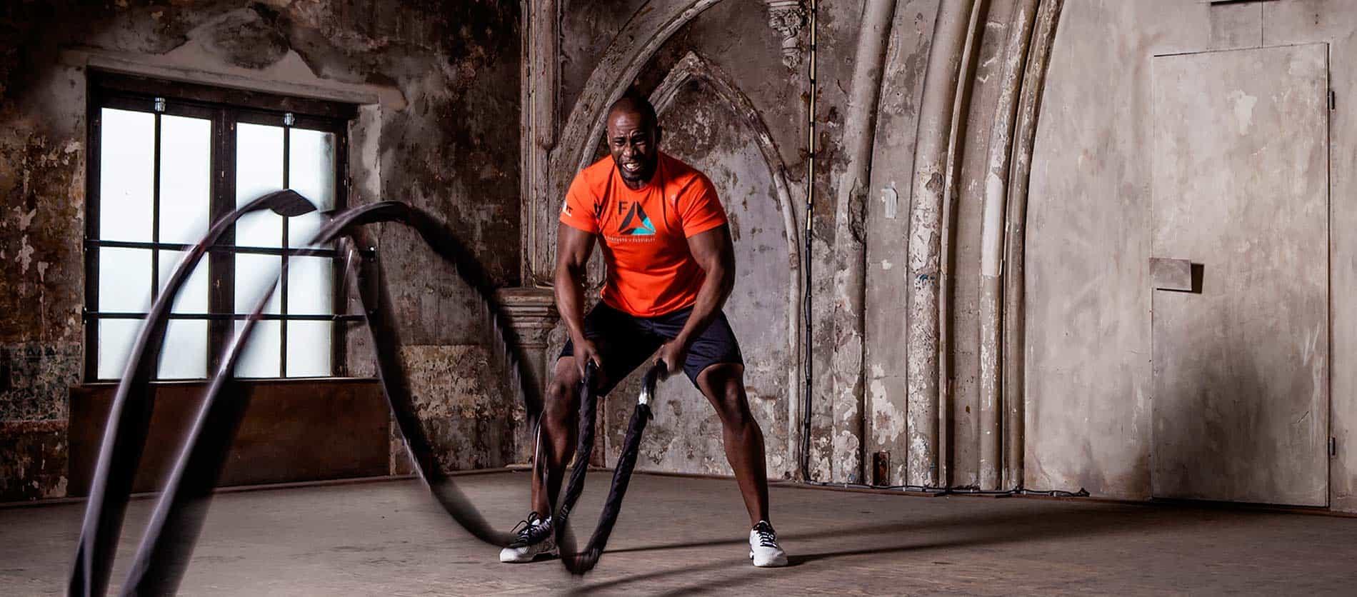 fitness lifestyle fotografie