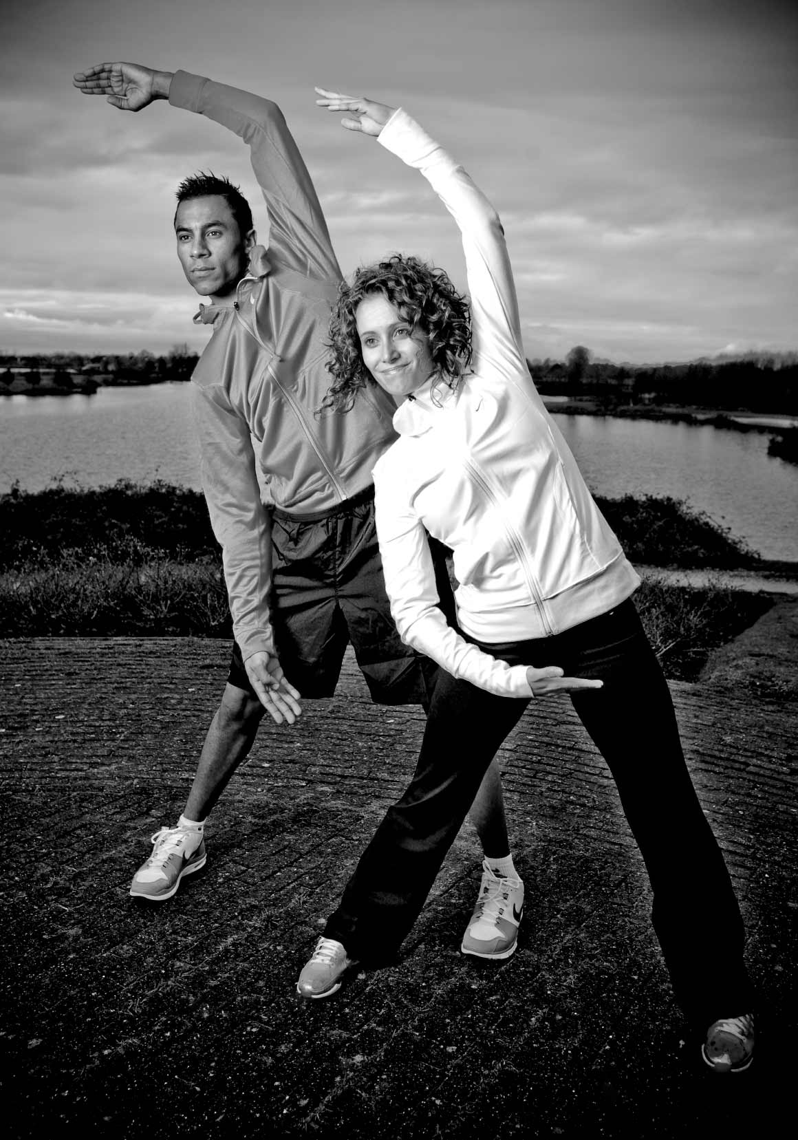 Lifestyle photography lapt personal training fitbrand for Fotografie case