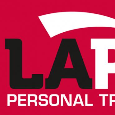 LAPT portfolio case banner fitbrand fitbrandagency branding design fotografie webdesign
