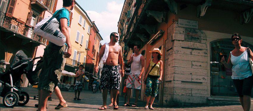 streetphoto iphone italia