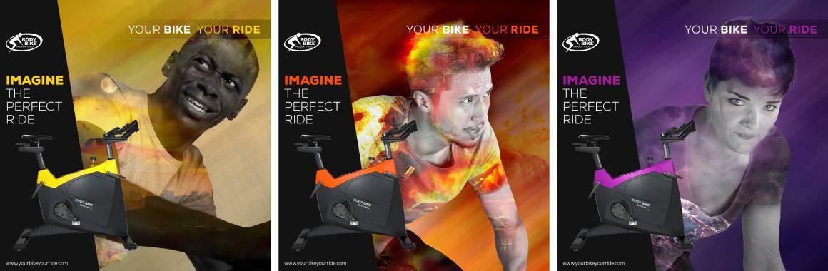 Body Bike Social Media