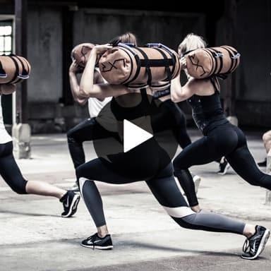 LXR promo video promotieclip fitbrand fitbrandagency branding design fotografie webdesign