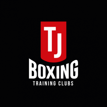 TJ Boxing Training Clubs fitbrand fitbrandagency branding design fotografie webdesign