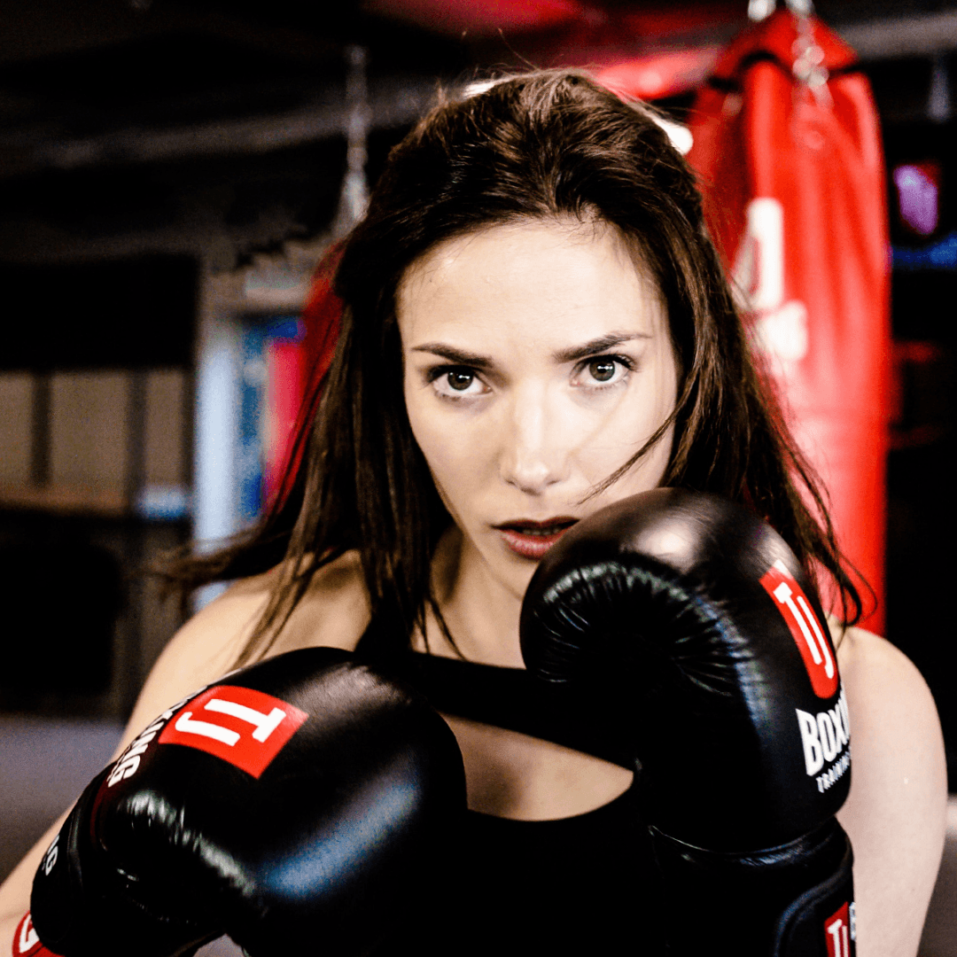 TJ Boxing training club