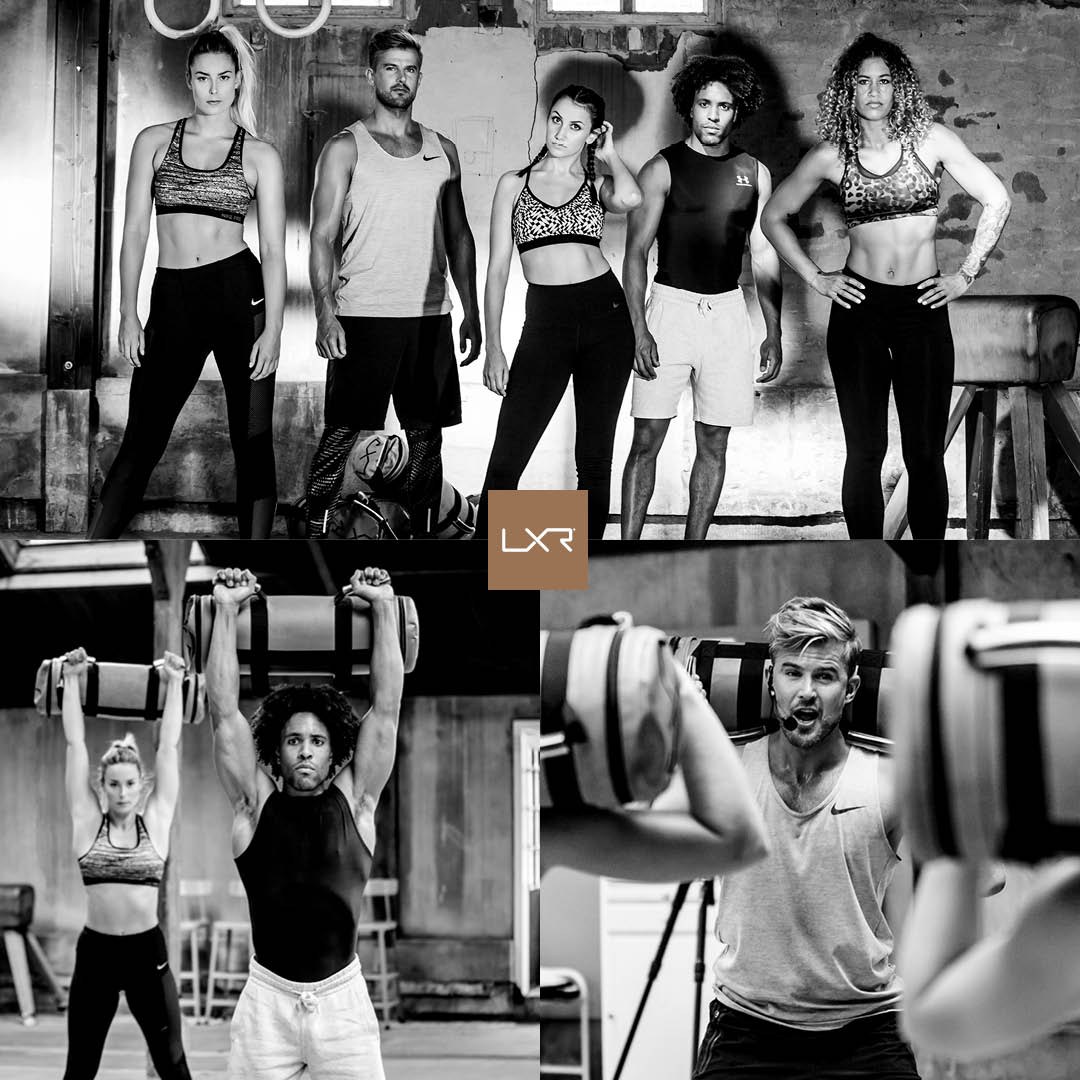 House of Workouts LXR