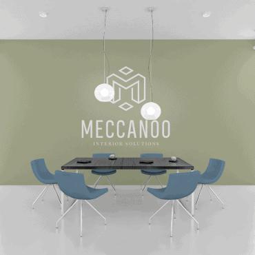 meccanoo portfolio interior solutions