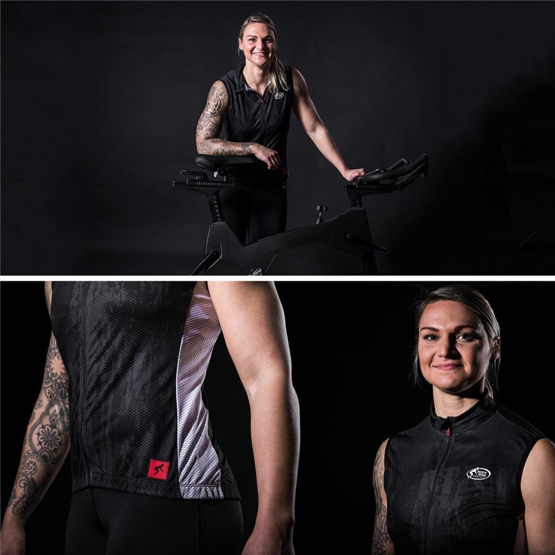 kledinglijn body bike fitbrand groningen