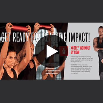 House of Workouts brochure