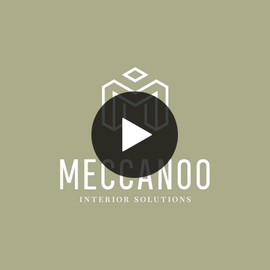 meccanoo logo design speed art thumbnail