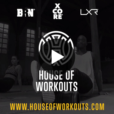 house of workouts teaser video fitbrand agency groningen