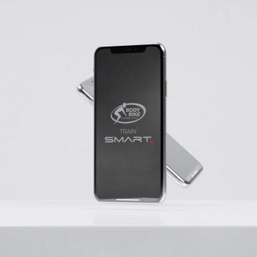 body bike app promo video
