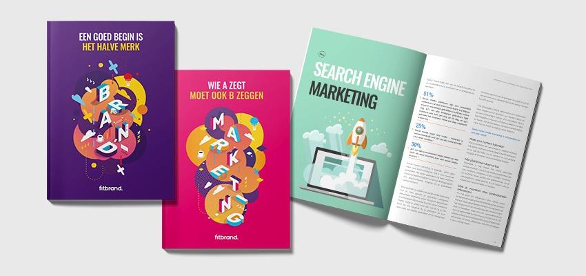 gratis e-book merkidentiteit