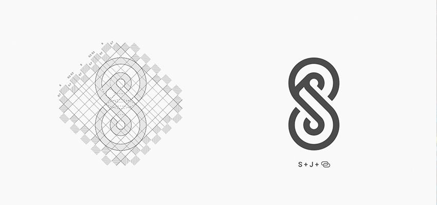 logo ontwerp proces