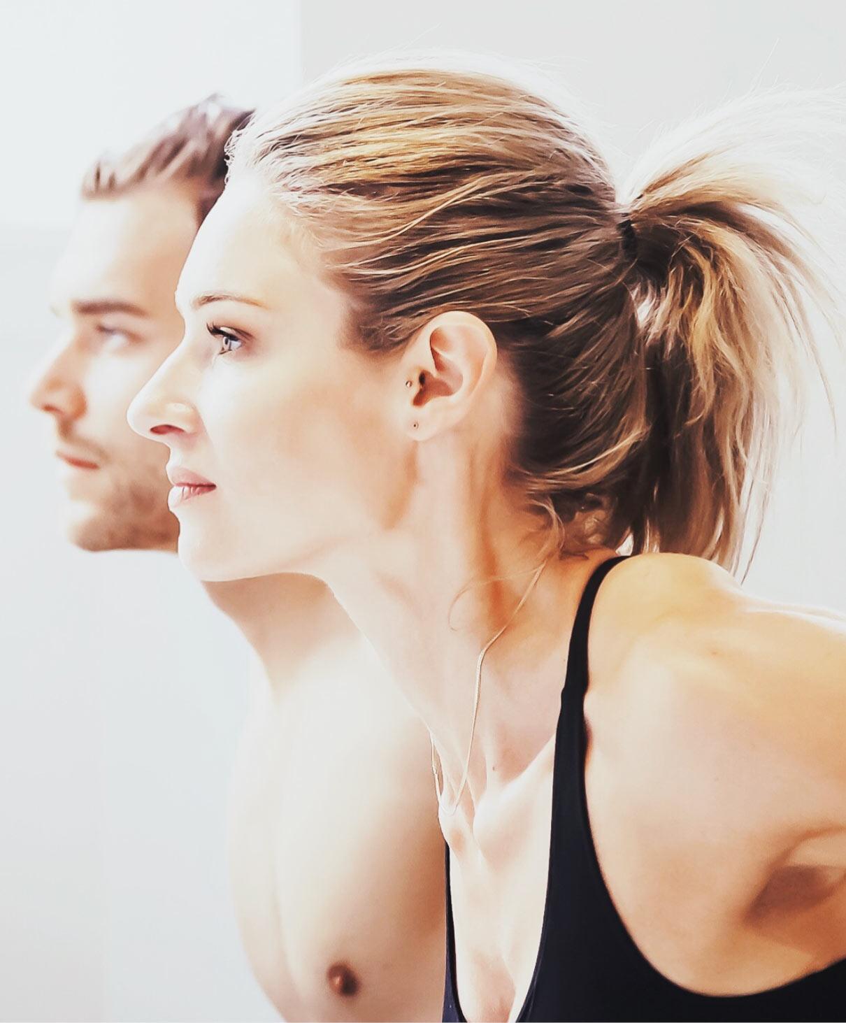 fitness fotografie tip