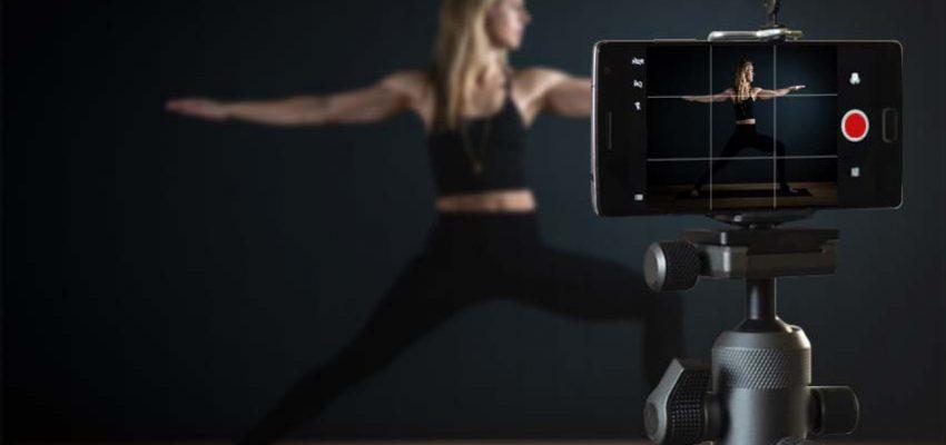 10 video opname tips voor het filmen met je mobiele telefoon