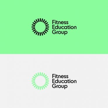 Fitness Education Group logo